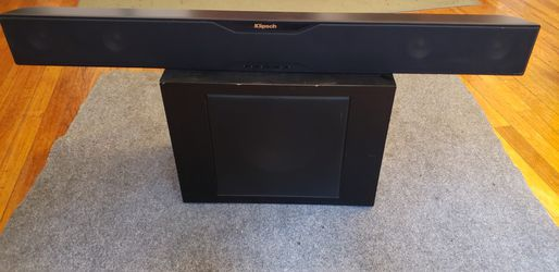 KLIPSCH R20B SPEAKERS for Sale in Chicago,  IL