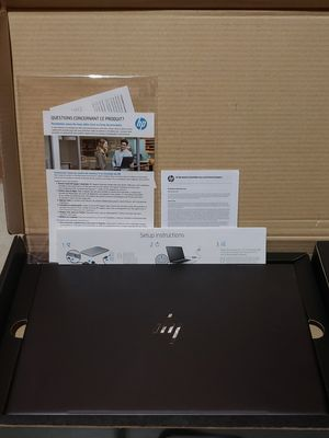 ENVY HP Laptop for Sale in Tucson, AZ