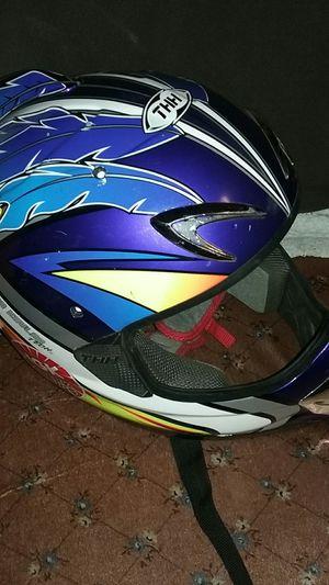 Dirt Bike Helmet Large for Sale in O'Fallon, MO