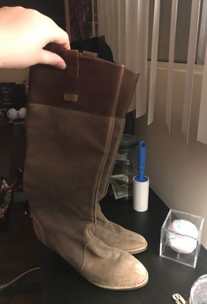 Women's Ferragamo boots Size 9 for Sale in Los Angeles, CA