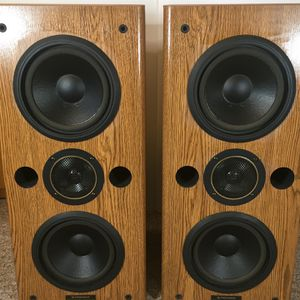 Vintage Pioneer S-T100 Speakers - Excellent Condition for Sale in Powell Butte, OR