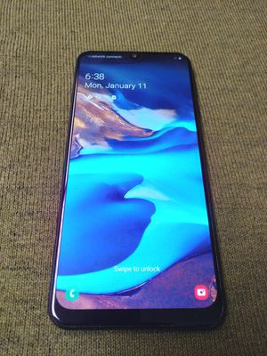 Unlocked samsung Galaxy a50 for Sale in Seattle, WA