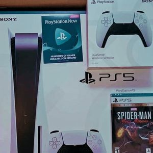 BRAND NEW Sony Playstation 5 for Sale in Grand Prairie, TX