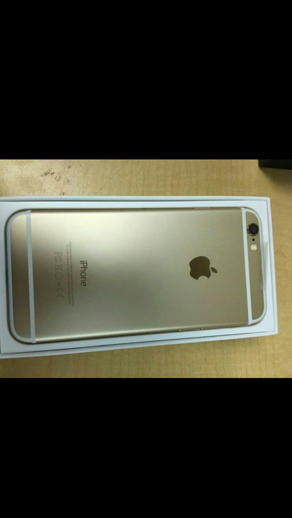 IPhone 6, 64Gb UNLOCKED//Excellent Condition, Looks like New//Price is Negotiable