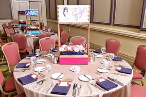 LAST CHANCE - Make an offer for my Broadway show party centerpieces for Sale in Vienna, VA