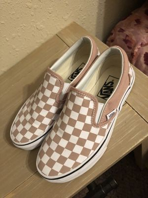 Vans size 5.5 for Sale in Friendswood, TX