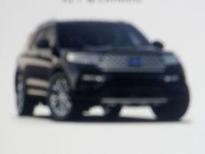 Rims 18 inch in box off my new 2020 Ford Explorer OBO for Sale in San Antonio, TX