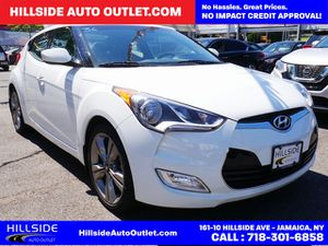 2016 Hyundai Veloster for Sale in Queens, NY