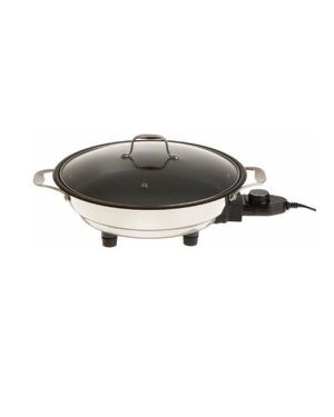 "Non Stick Electric Skillet 12"" Kitchen Sartén Electrico cocinapro 1653 for Sale in Doral, FL"