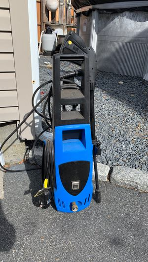 Electric Power Washer for Sale in Fall River, MA