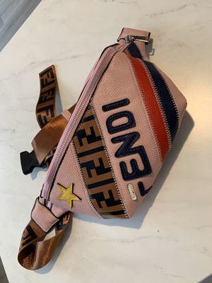 Fendi Waist Bag for Sale in Paterson, NJ