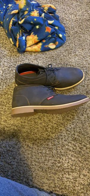 Levi's Brown Dress Shoes for Sale in Brighton, CO