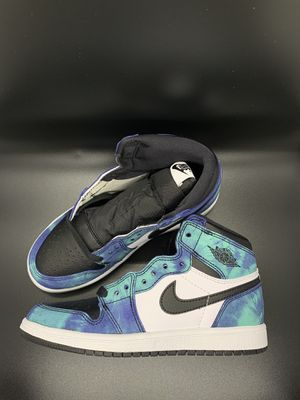 Air Jordan 1 High Og size 2y for Sale in Orlando, FL