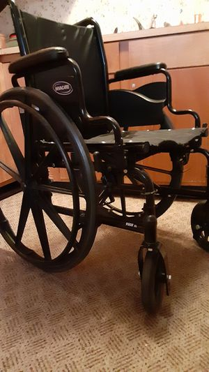 Invacare wheel chair for Sale in Seattle, WA