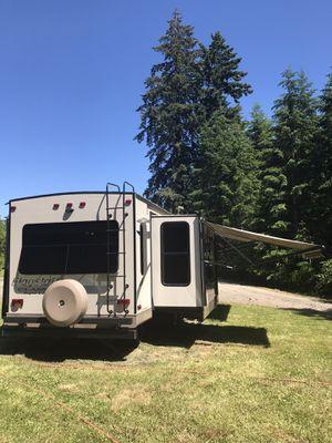 Flagstaff Classic RV Trailer for Sale in Battle Ground, WA