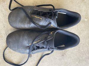 Nike Phantom Venom soccer Cheats Youth Size 4.5 for Sale in Alta Loma, CA