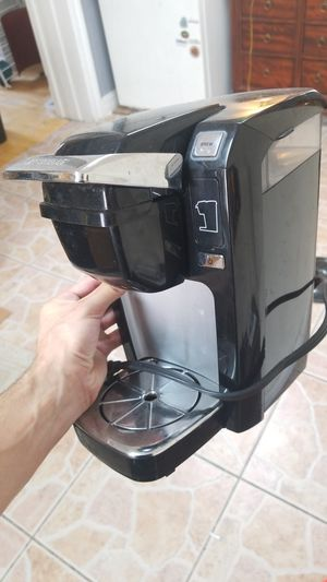 Keurig for Sale in Elizabeth, NJ