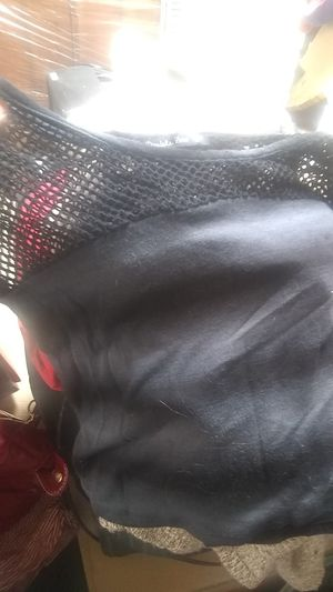 Tyedye fishnet shirt for Sale in Phoenix, AZ