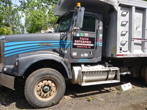 Dump truck 1991 for Sale in Trenton, NJ