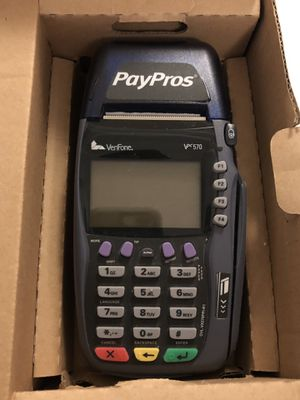 VeriFone Omni for Sale in Lake Charles, LA