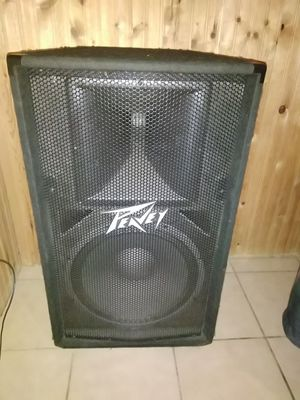 Peavey for Sale in Three Rivers, MI
