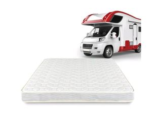 Zinus 6 Inch Foam and Spring RV Mattress / Short Queen Size for RVs, Campers & Trailers / Mattress-in-a-Box for Sale in Mount Healthy, OH