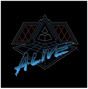 Daft Punk- Alive on vinyl for Sale in Wheaton, IL