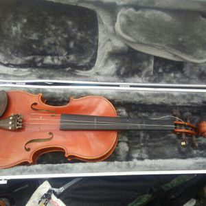 Violin with case for Sale in Lakeland, FL