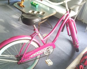 Women's Beach Cruiser Bike for Sale in Hudson, FL