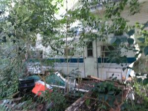 Old camper for Sale in Easley, SC