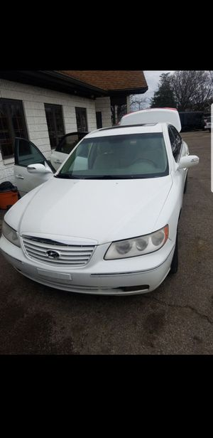 2007 Hynudi Azera Limted for Sale in Louisville, KY