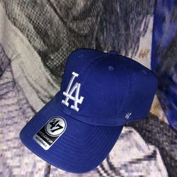 Los Angeles Dodgers 47 Brand Hat for Sale in South El Monte,  CA