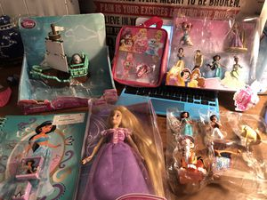 Disney Princess Items for Sale in Zephyrhills, FL