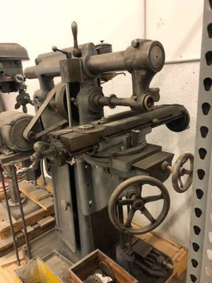 Horizontal Mill Machining equipment for Sale in Waltham, MA