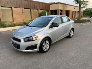13 Chevy Sonic for Sale in Des Plaines, IL