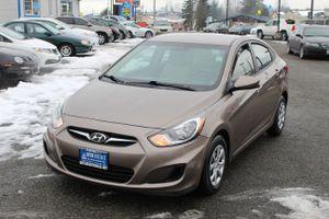2014 Hyundai Accent for Sale in Everett, WA