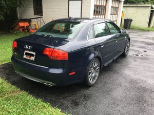 B7 v8 audi s4 6spd for Sale in College Park, MD