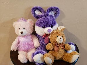 Stuffed animals for Sale in Tolleson, AZ