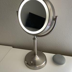 Makeup Vanity Mirror for Sale in Long Beach, CA