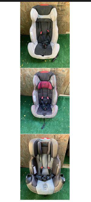 3 Kids Car Seats ($10 Each!) for Sale in El Cajon, CA