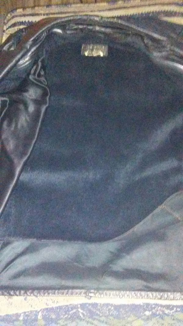 1950s the mens store leather jacket