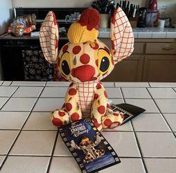 Stitch Crashes Disney Pin & Plush Set! for Sale in Hayward,  CA