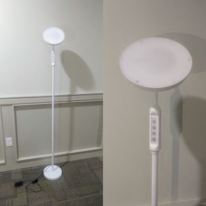 Dimmable LED Floor Lamp for Sale in Durham, NC