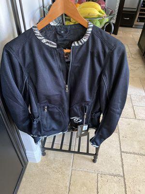Harley Davidson Jacket Brand New Size S for Sale in Chula Vista, CA