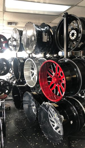 Rims And Tires $39 dawn for Sale in Orlando, FL