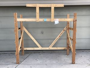College dorm room or at home bunk bed. for Sale in Kokomo, IN