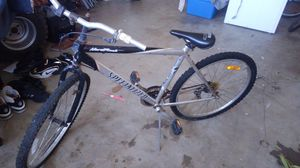 26 in SPECIALIZED bike project. Please read description. for Sale in Bonita, CA