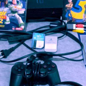 Playstation 2 Bundle for Sale in Upland, CA