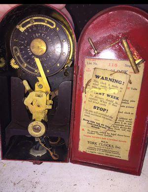 Antique tork clock for Sale in Orlando, FL