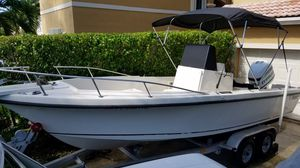 21' Center Console Boat for Sale in Miami, FL